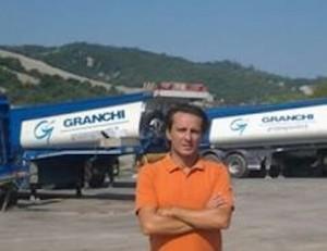 ROSSANO GRANCHI