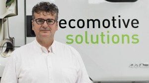 Roberto Roasio - Ecomotive Solutions