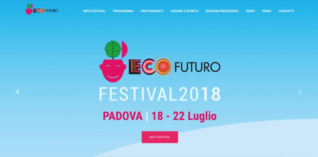 Banner nuovo sito EcoFuturo